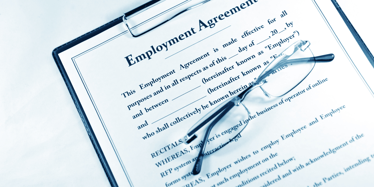 Employment Rights And Contracts Locum Vision